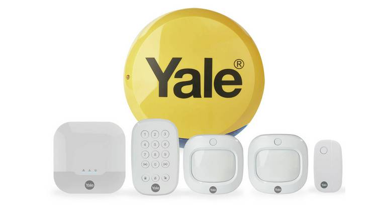 Yale Sync Home Alarm Kit
