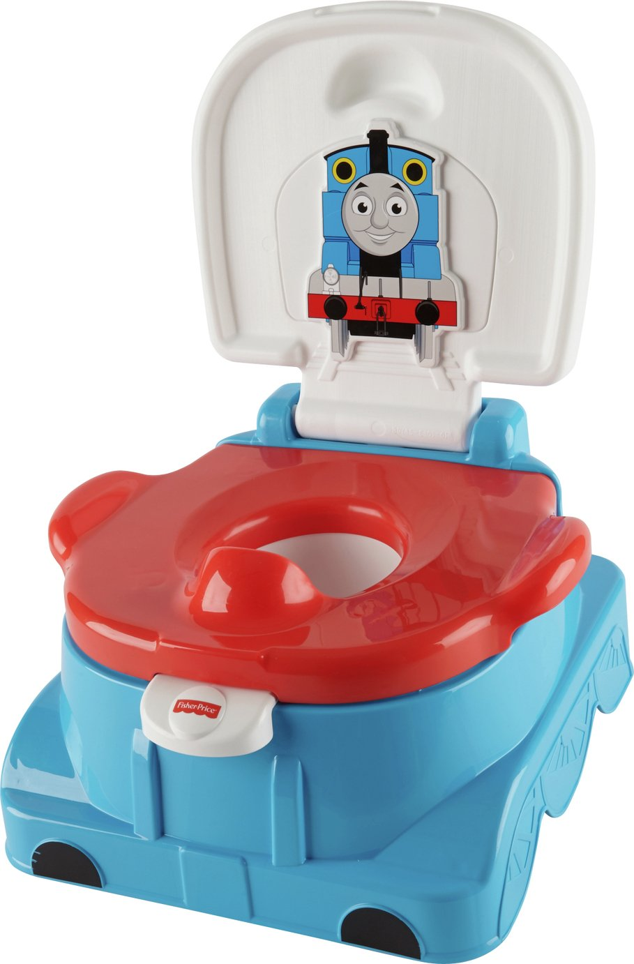 Fisher-Price Thomas & Friends Rewards Potty