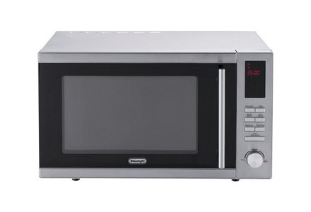 Save up to 20% on selected microwaves