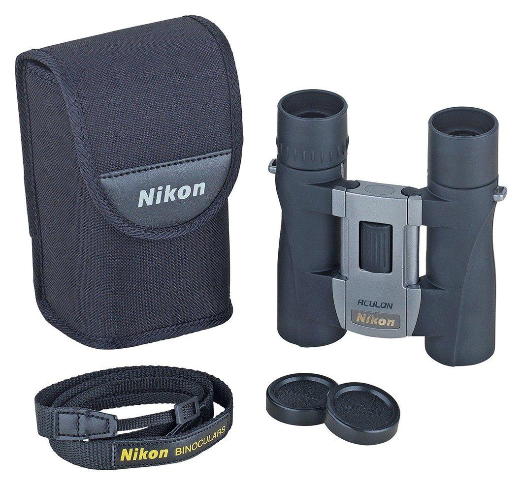 Nikon - Binoculars - Aculon A30 10 x 25mm