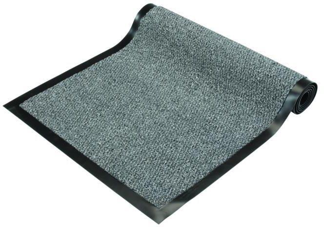 Dandyclean Barrier Mat - 120x180cm - Charcoal