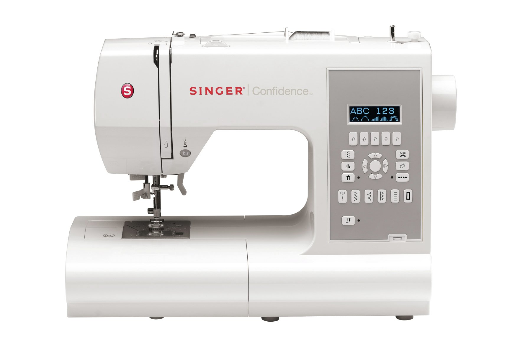Singer - 7470 Confidence Sewing Machine