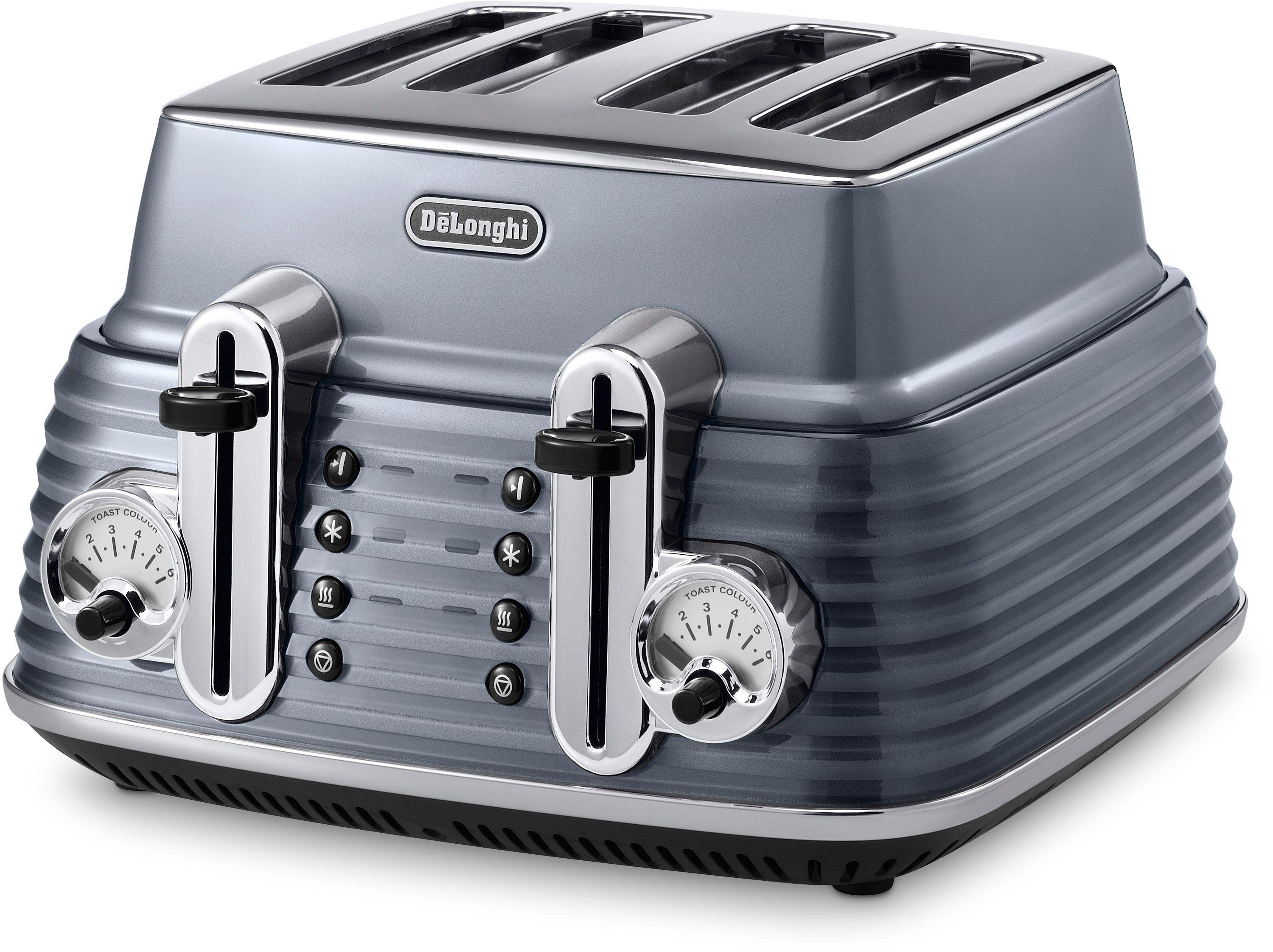 delonghi-toaster-scultura-4-slice-grey
