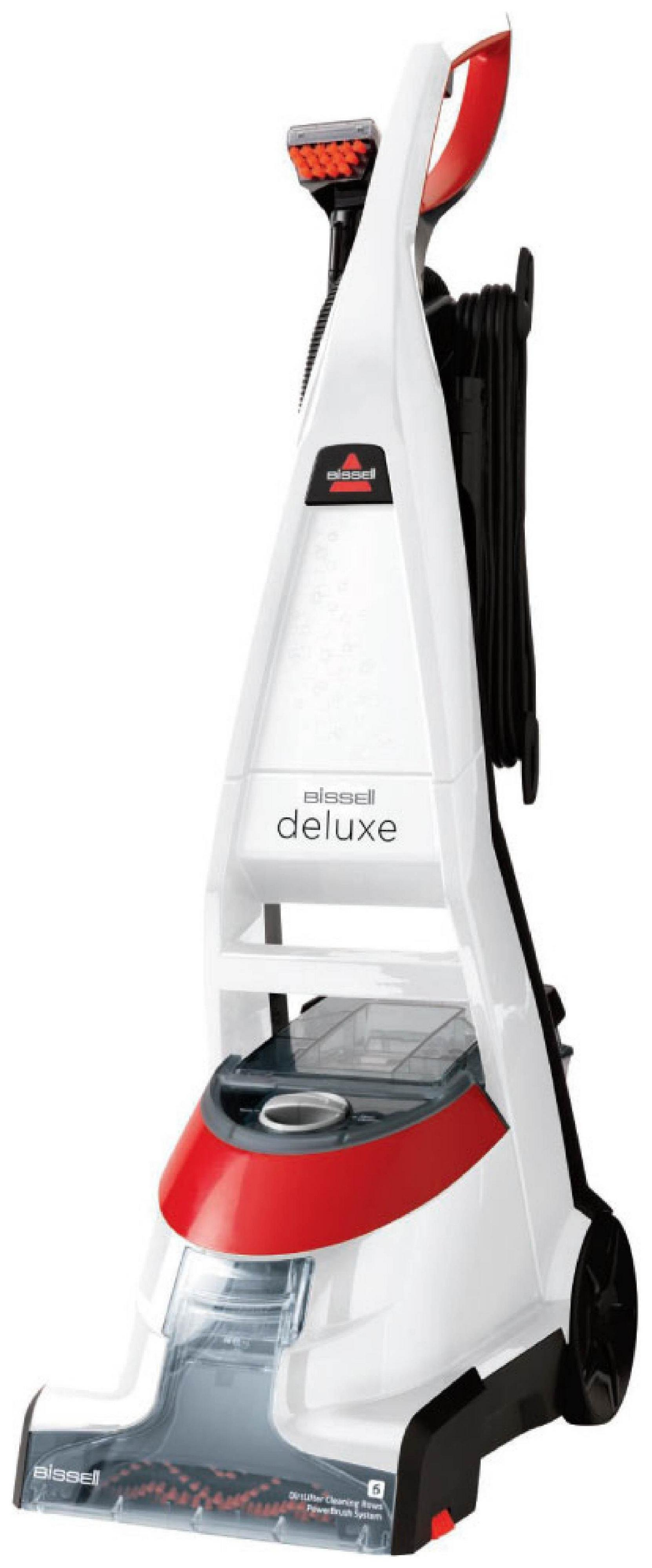 Image of Bissell - 32782 DeepClean Deluxe Upright - Carpet Cleaner