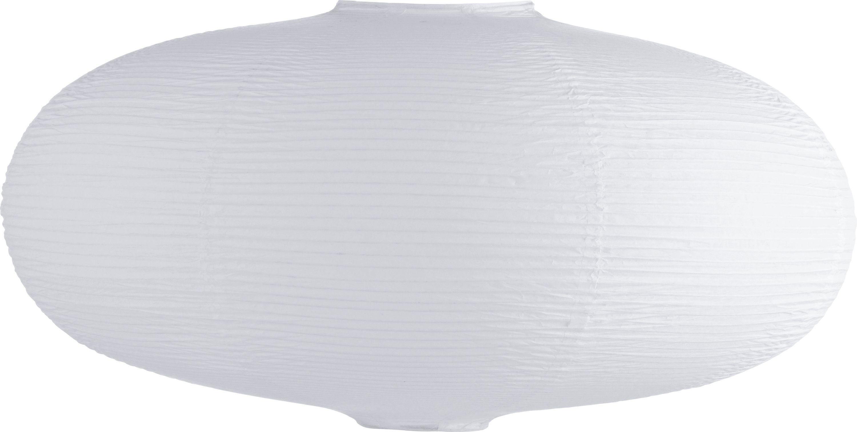 Habitat shiro paper pendant shade white