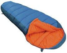 Vango - Lunar Kakune 250GSM - Single Mummy Sleeping Bag lowest price