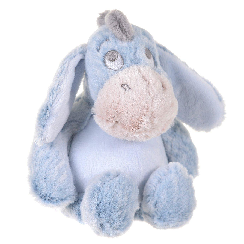 Winnie The Pooh Snuggletime Eeyore 30cm Soft Toy