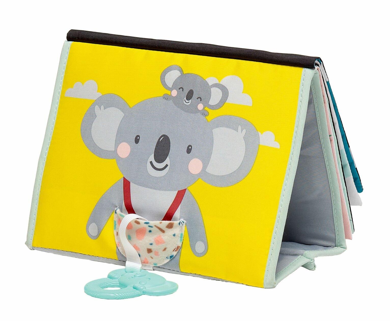 Taf Toys Koala Tummy Time Book