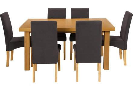 Save up to 25% on selected dining furniture.