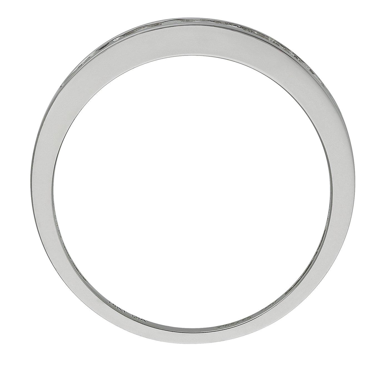 Buy Revere 18ct White Gold 0 25ct tw Diamond Eternity Ring at