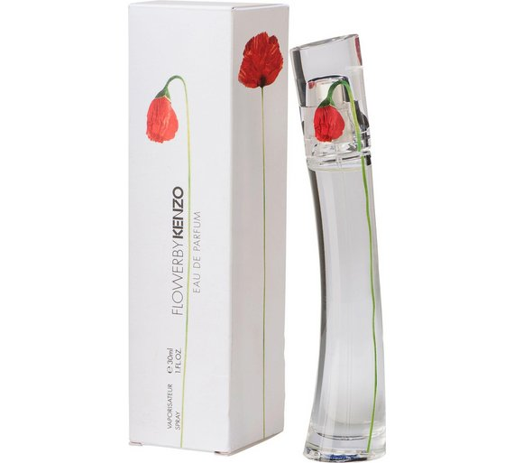 buy kenzo flower eau de parfum for women 30ml at argos. Black Bedroom Furniture Sets. Home Design Ideas