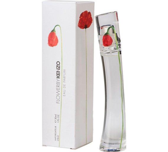 buy kenzo flower eau de parfum for women 30ml at argos. Black Bedroom Furniture Sets. Home Design Ideas