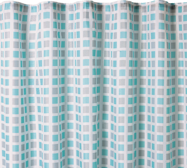 home-mould-resistant-squares-shower-curtain