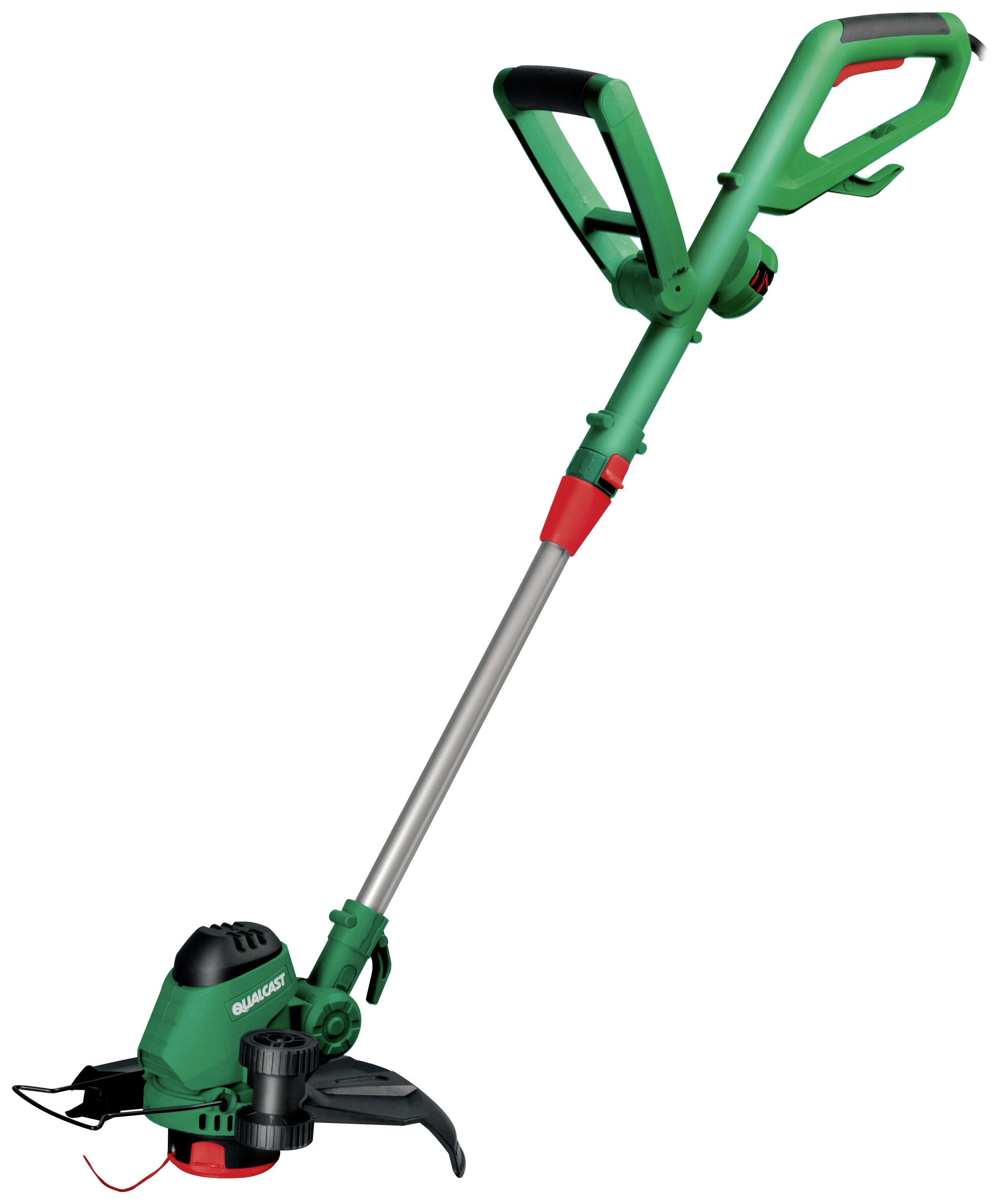 Qualcast - Corded Grass Trimmer - 450W lowest price