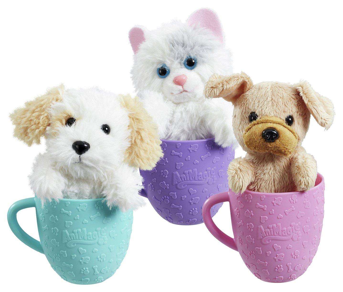 Image of AniMagic Tea Cup Pets