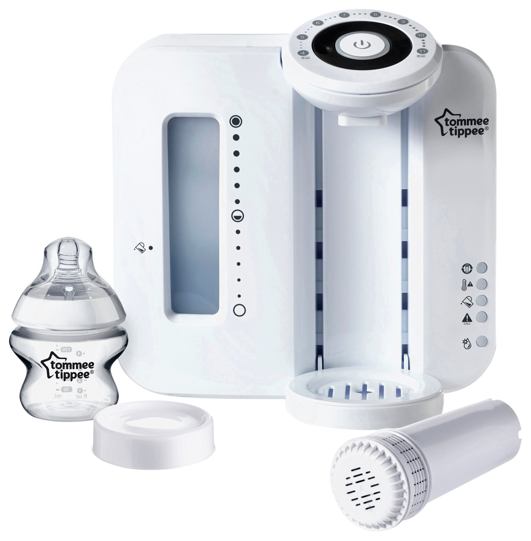 'Tommee Tippee - Closer To Nature Perfect Prep Machine