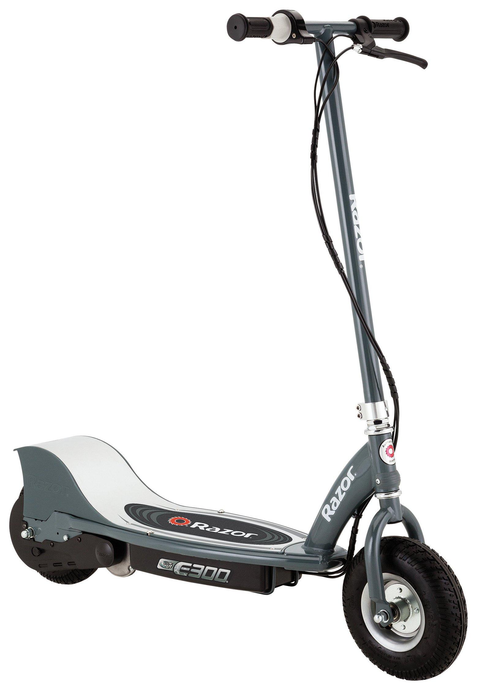 Buy Razor E300 Electric Scooter Grey Scooters Argos