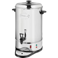 Swan - 20 Litre Stainless Steel Urn