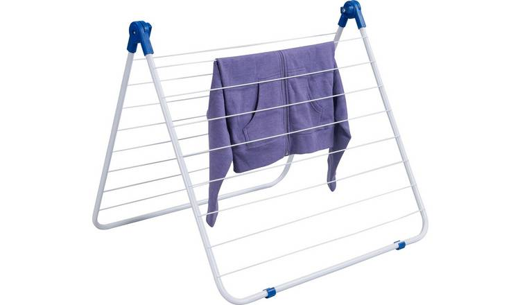 Buy Argos Home 10m Over The Bath Indoor Clothes Airer Washing