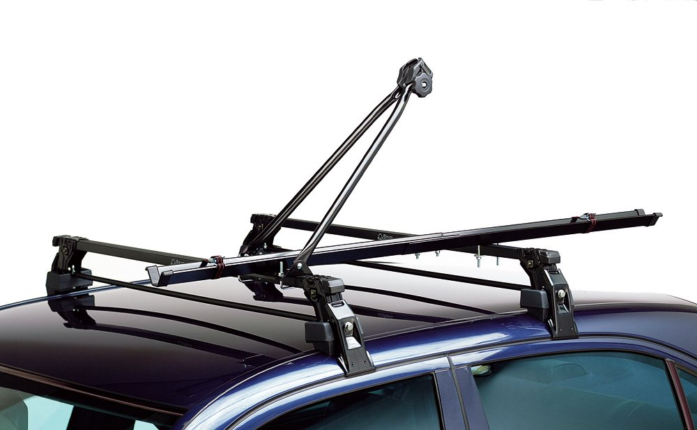 Peruzzo Standard Roof Rack For 1 Bike