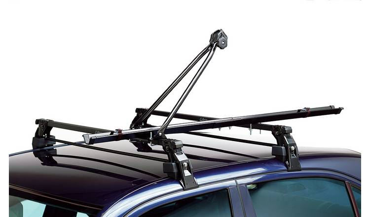 Peruzzo Standard Roof Rack For 1 Bike