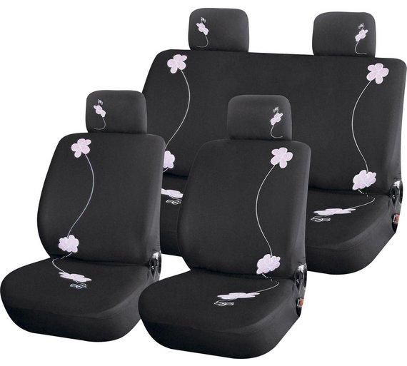 Streetwize Car Seat Covers
