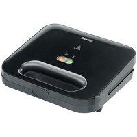 Breville - Toaster - VST057 - 2 Slice Sandwich Toaster - Black