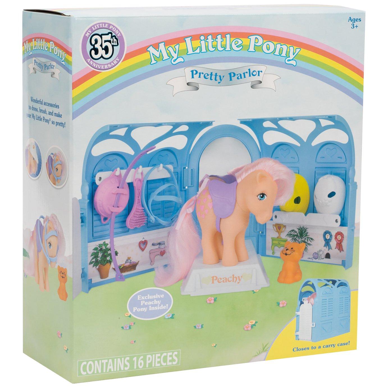 My Little Pony Pretty Parlour Playset