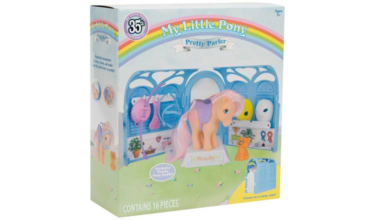 My Little Pony Pretty Parlour Playset
