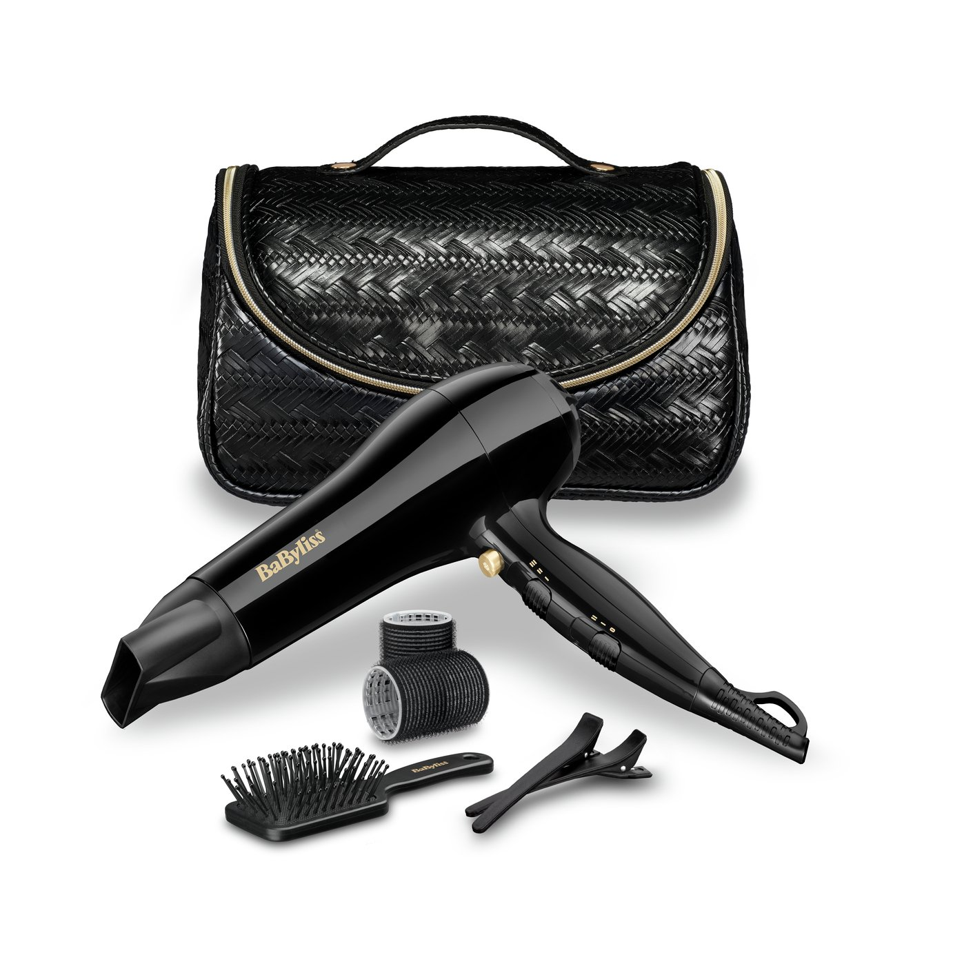 BaByliss Hair Dryer Gift Set