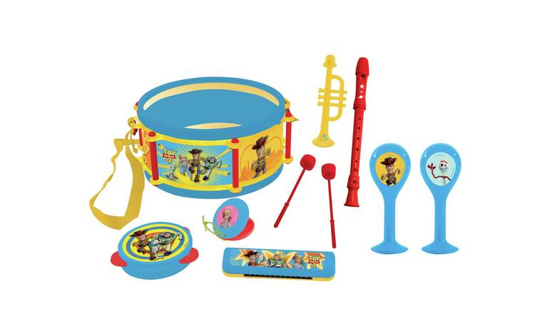 Toy Story Music Set