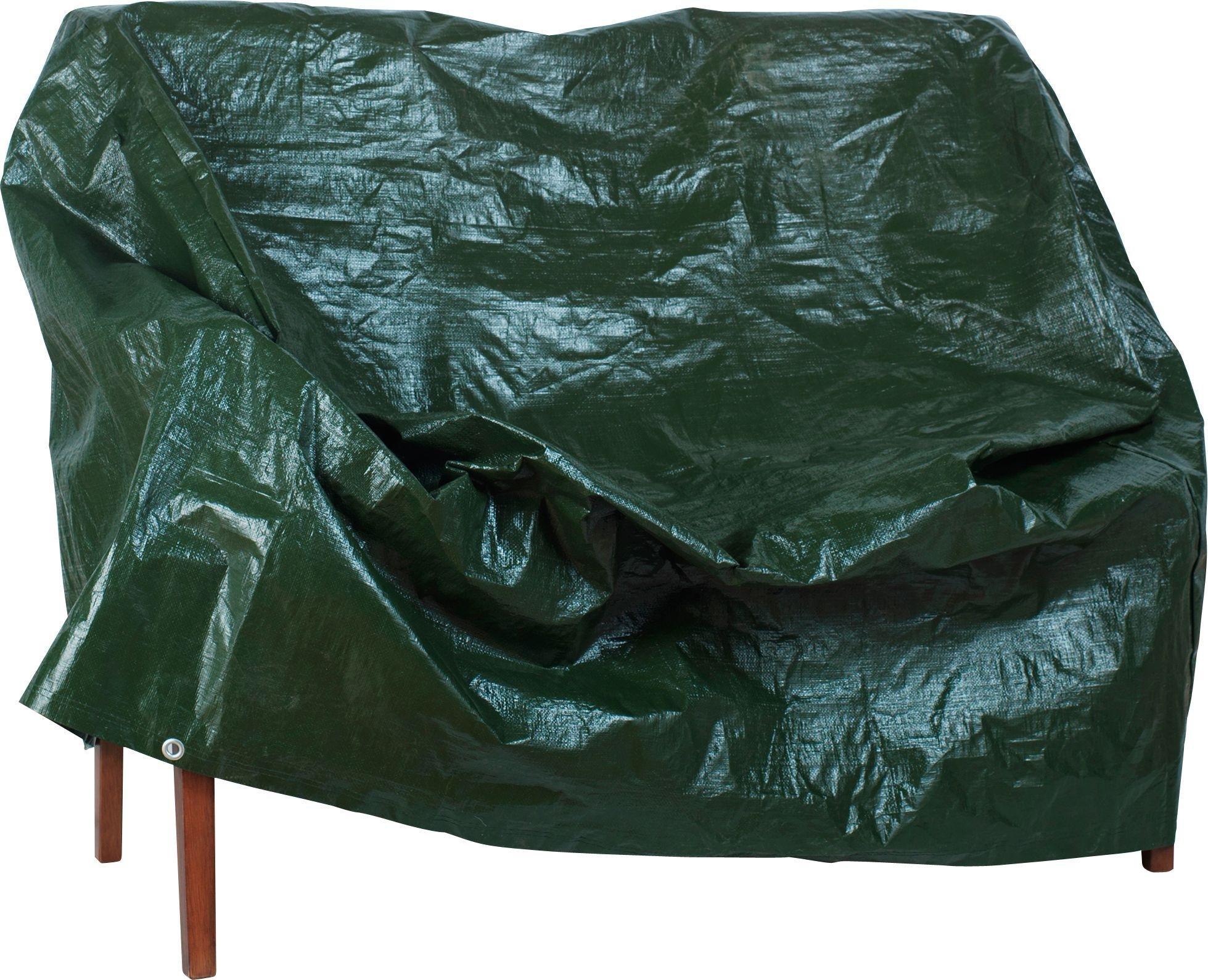 Argos Home Heavy Duty 4ft Garden Bench Cover