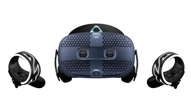 HTC Vive Cosmos VR Headset
