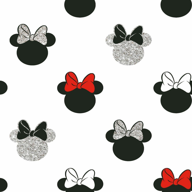 Disney Minnie Mouse Sparkle Wallpaper