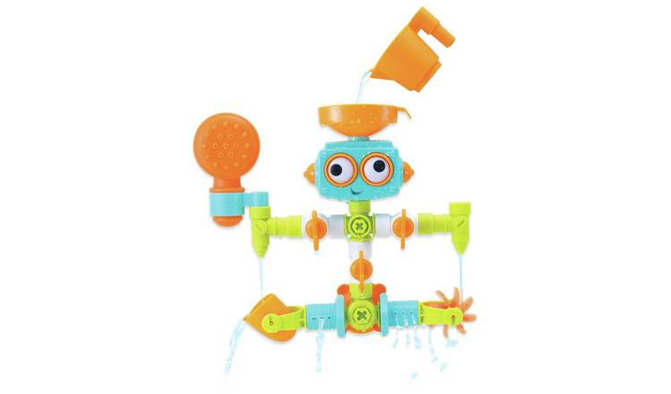 Infantino Build your own Bath Robot