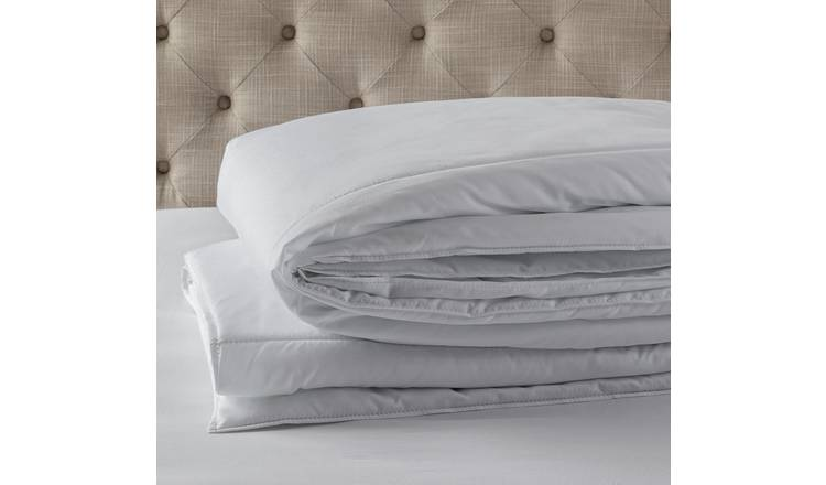 Forty Winks Supremely Soft Wash 4.5 Tog Duvet - Superking