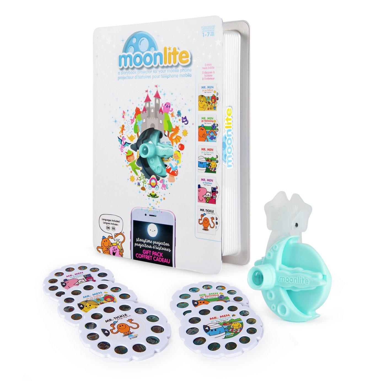 Moonlite Mr. Men Gift Pack