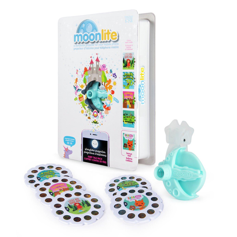Moonlite Fairy Tales Pack Gift Pack