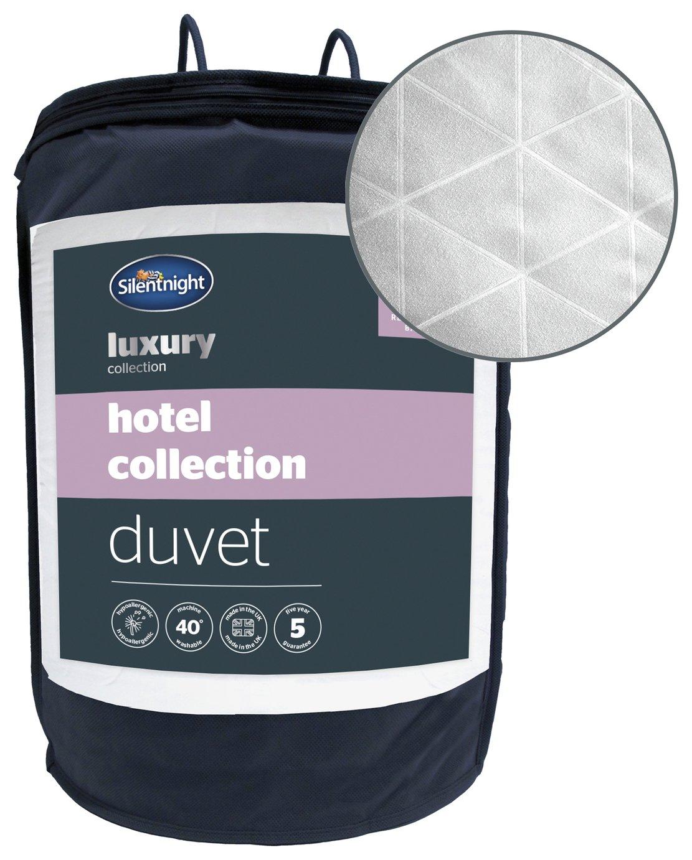 Silentnight Hotel Collection 4.5 Tog Duvet - Double