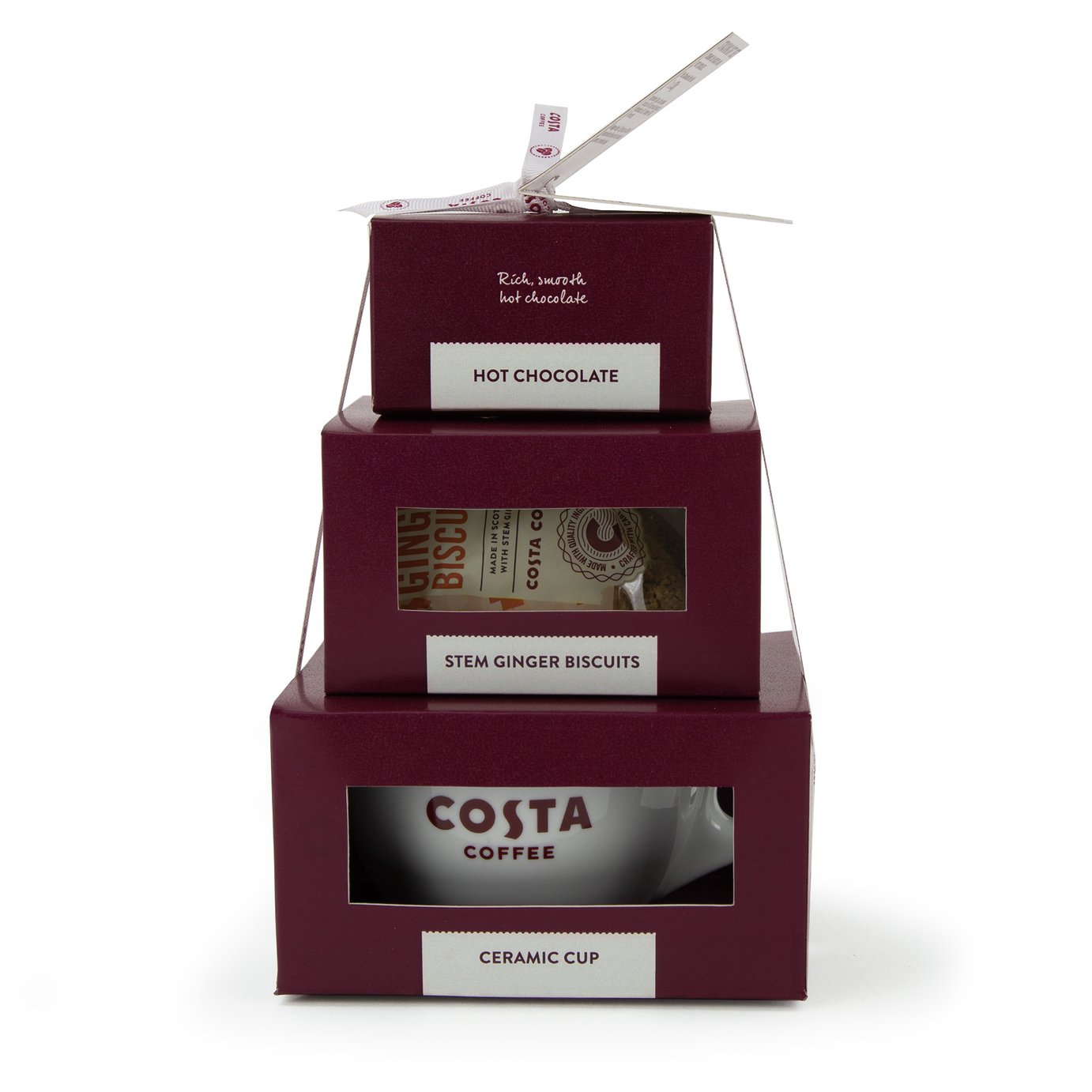 Costa Stacking Set