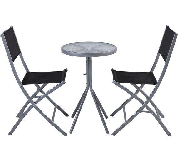 Buy Kara 2 Seater Garden Bistro Set