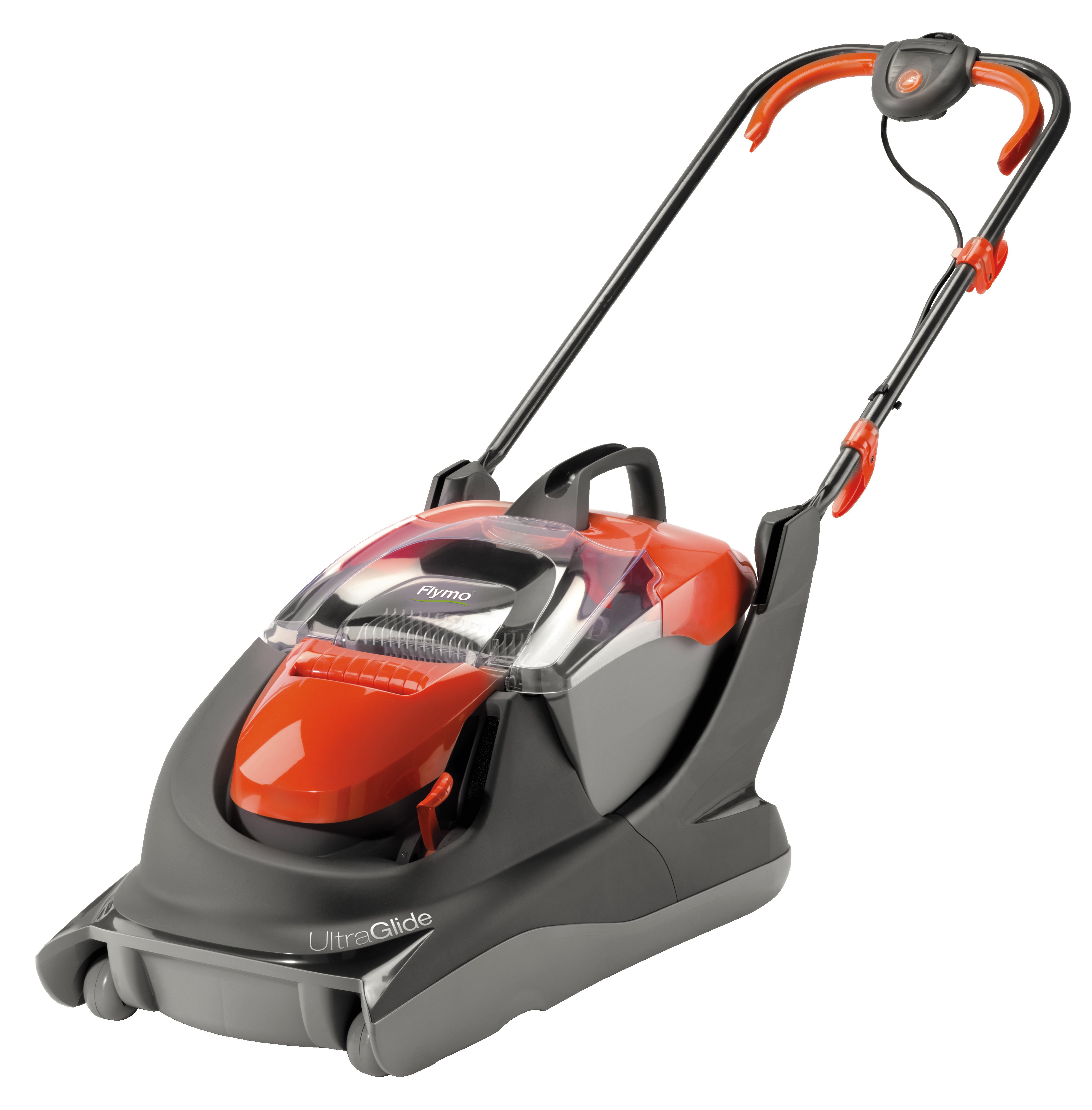 Flymo Ultraglide Corded Collect Hover Mower 1800w