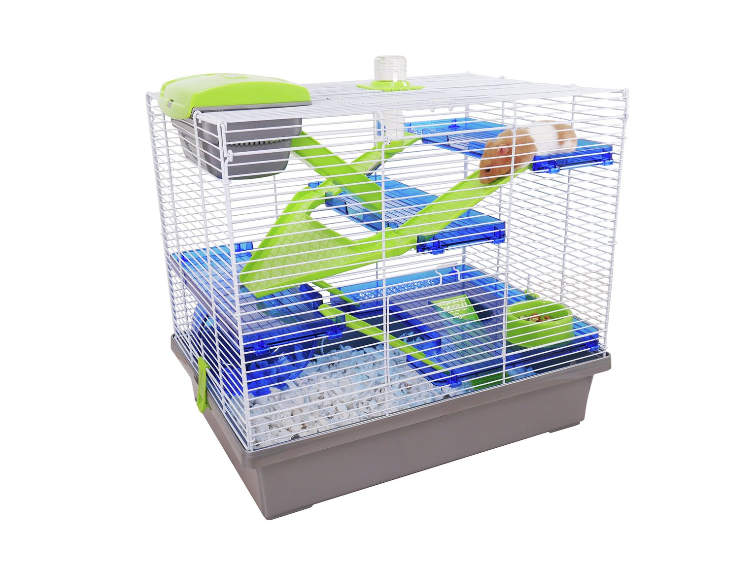 Extra Large Pico Hamster Cage