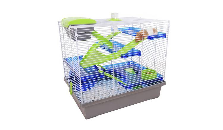 Buy Extra Large Pico Hamster Cage Small Pet Habitats And Cages Argos