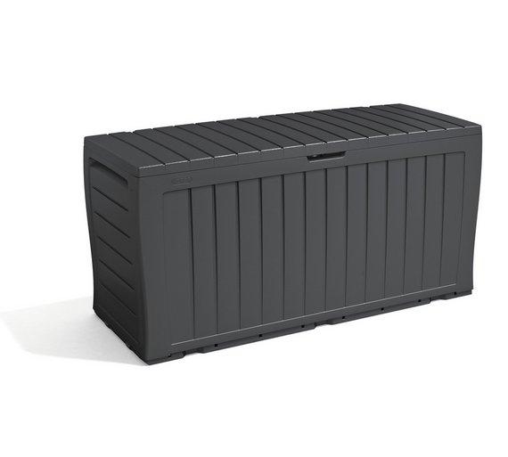 loading - Garden Storeage Boxes