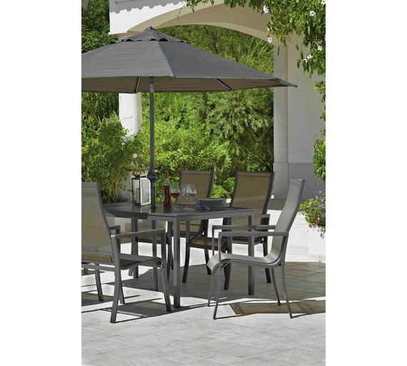 Outstanding Buy Amalfi  Seater Patio Furniture Dining Set At Argoscouk  With Excellent Loading With Beauteous Roof Garden Images Also Homebase Garden Turf In Addition Garden Path Sentences And Ladbroke Gardens Notting Hill As Well As Argos Childrens Playhouses For The Garden Additionally South Devon Water Gardens From Argoscouk With   Excellent Buy Amalfi  Seater Patio Furniture Dining Set At Argoscouk  With Beauteous Loading And Outstanding Roof Garden Images Also Homebase Garden Turf In Addition Garden Path Sentences From Argoscouk