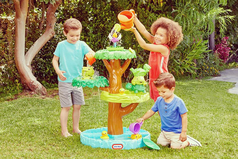 Shop Little Tikes sand and water.