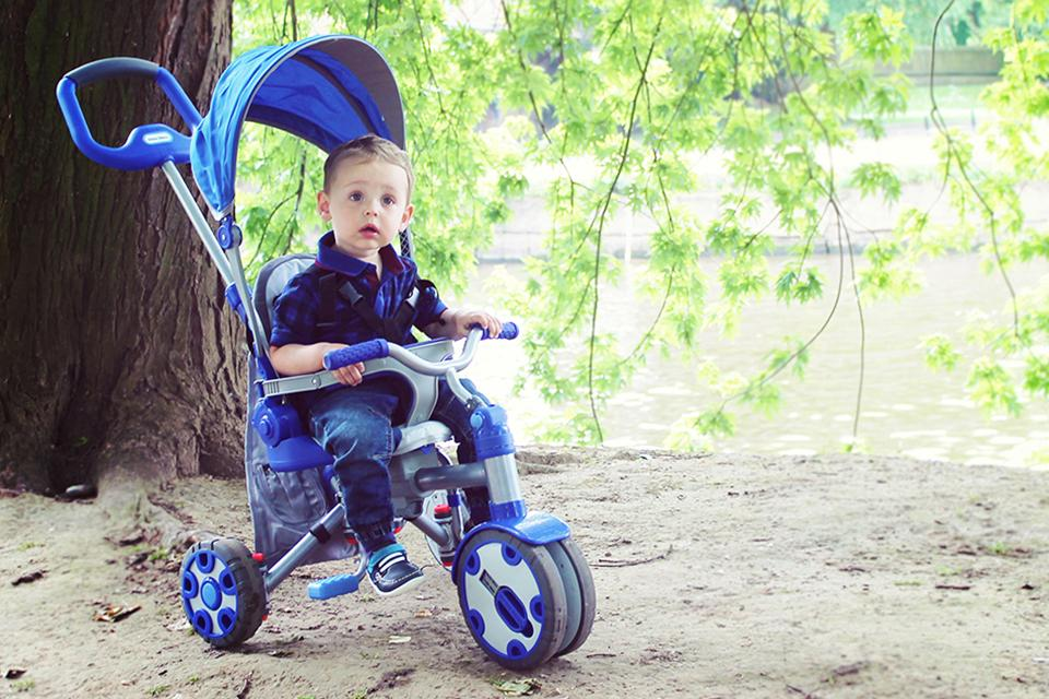 Shop Little Tikes trikes.