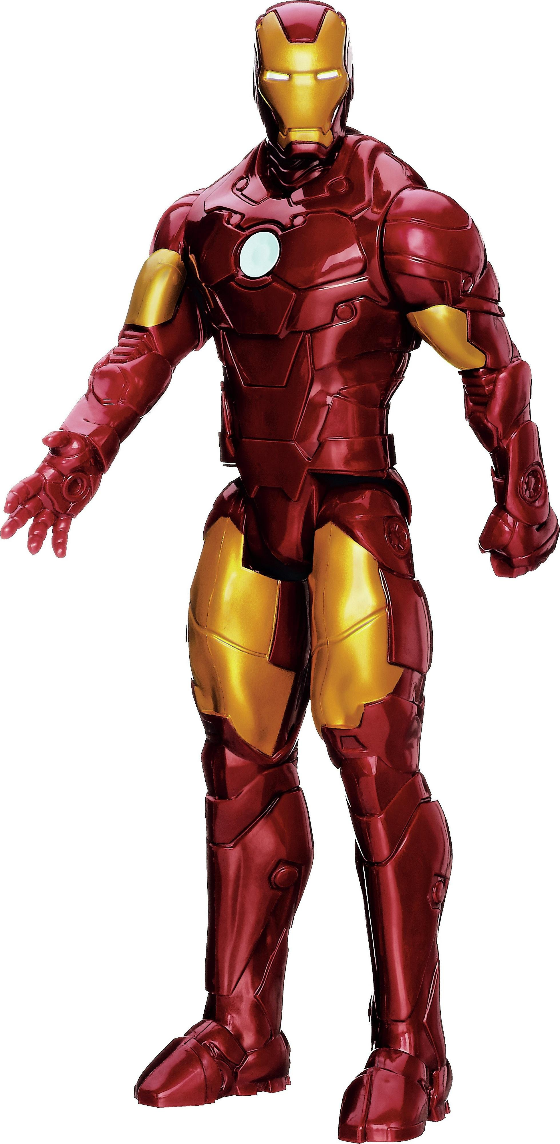 Image of Avengers - Hero - Series Action Figures.