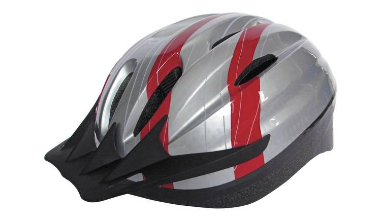 Challenge Bike Helmet - Two Tone
